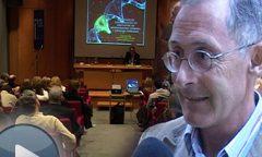 Hay que promover la investigación de la genética forense