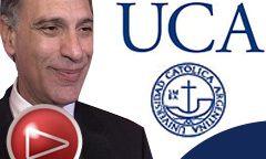 La Universidad Católica Argentina y su nuevo vínculo con el Foro de las Ciencias