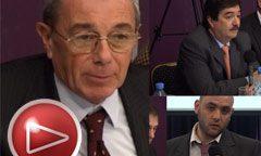 Alberto Mazza, ex ministro de Salud nacional (2º Parte)