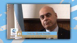 La Firma digital nos va a llevar a tener una mejor salud   Dr. Miguel Galmés, Presidente de AMA