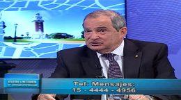 Dr.Jorge Lemus: Le vamos a dar Cobertura Universal de Salud a toda la Población del país.