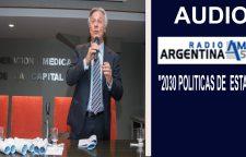 Dr Jorge Iapichino: El Pami esta desfinanciado