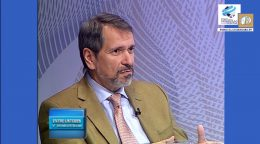 Lic.Hugo Magonza: La Salud y la Educación son las dos hermanitas huérfanas de la Democracia