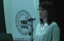 Mesa redonda 6. Bioetica y Politicas Publicas : Discurso Ana Palmero