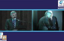 Mesa redonda 6. Bioetica y Politicas Publicas : Entrega de Diploma  a Armando S. Andruet