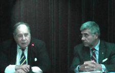 Mesa redonda 6. Bioetica y Politicas Publicas : Discurso Miguel  Secchi