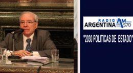 Dr. Jorge Enriquez: Un juicio dura 131 días promedio en la C.A.B.A. y  3 años  y medio en la nación.