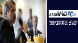 Lic. Hugo Magonza: En Agosto vamos a celebrar el XX CONGRESO ARGENTINO DE SALUD en Córdoba.