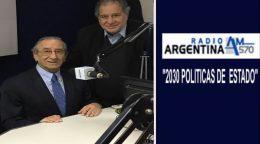Dr. Jorge Iapichinno: Los médicos  hablamos en griego y los abogados en latin