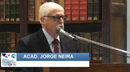 Jornada debate de Una nueva Ley de Medicamentos: Discurso Dr. Jorge Neira