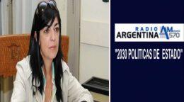"""Maria Isabel Reinoso : Pami """"La deuda con las Farmacias asciende a dos mil millones de pesos"""""""