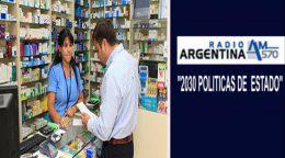 Dr. Ruben Iannantuono: Hoy está desaprovechada la Profesión Farmacéutica