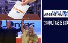Dr. Jorge Enriquez: Fuerte respaldo a la gestión de Horacio Rodriguez Larreta y su equipo