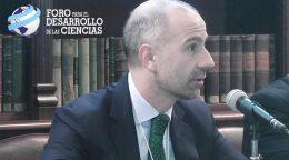 Discurso: Dr. José Marcilla