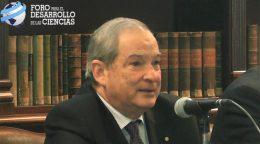 Apertura del Ministro Dr. Jorge Lemus