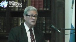 Discurso: Dr. Joan Josep Artells