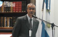 Discurso: Dr. Marcelo Cases