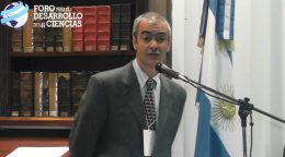 Discurso: Dr. Marcelo Cases