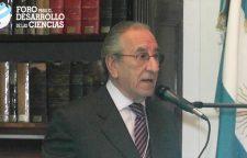 Discurso: Dr. Fernando Gaston Mariona