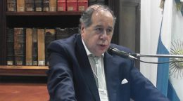 Dilemas y Desafíos de Políticas en Salud: Dr Miguel Secchi