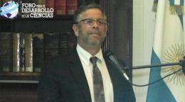 Discurso: Dr. Adolfo Rubinstein