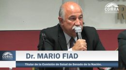 Dr. Mario Fiad