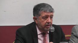"""""""Situación del prestador médico y las instituciones de salud. """" : Coordinación : Lic. Jorge Herreros."""