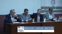 Judicialización. Reclamos actuales: Nusinergen y acciones individuales y colectivas de jubilados.