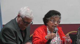 La visión, misión y aporte de los jueces ante la conflictividad en Salud – Dra. Silvia Tanzi