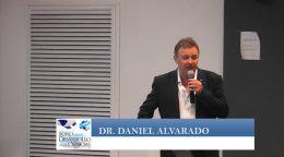 Acceso, equidad y calidad del medicamento en períodos dificiles y progresos tecnológicos – Discurso:Lic. Daniel Alvarado